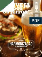 Harmonização Com Cerveja