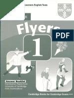Tests Flyers 1 key.pdf