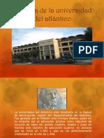 lahistoriadelauniatlantico-110430182537-phpapp01.pptx