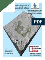 Instituto-de-Ingeniería-UNAM Proyecto monitoreo hundimiento CDMX.pdf