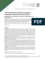 Jurnal Metode Epidemiologi 1
