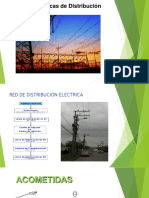 Distribución eléctrica mejorado