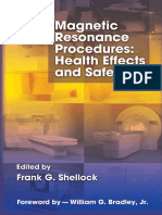 [Frank G. Shellock] Magnetic Resonance Procedures(BookSee.org)