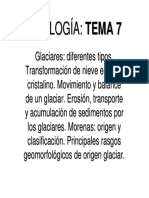 Geología - Tema 07