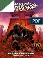 Spider-Man - Kraven's Last Hunt