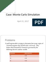 Case Mcs
