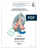 08 Estatuto EPIA 2017 Adecuado a La Nueva Ley