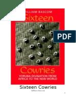Salako - Sixteen Cowries
