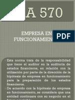NIA 570