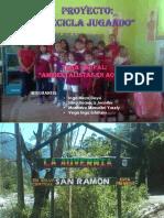 Educacion Ambiental Expo