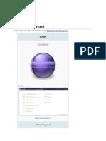 Eclipse Software