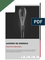 Ahorro Energia Hogares Mexicanos
