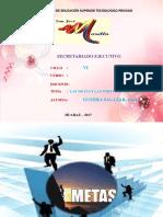 Metas y Fortunas Del Campo
