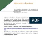 Musica y Matematica el genio de Beethoven.pdf