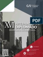 Diplomado CSI La Paz