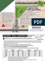 PROPPA Promo Web