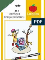 3er Grado Ejercicios Complementarios (muestra).pdf