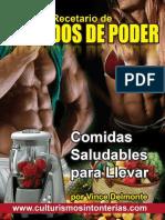 Eliminación De La Grasa Sin Tonterías PDF, Libro por Vince DelMonte