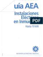 Guia AEA Inst Hasta 10 Kw COLOR