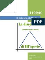 La discontinuita' (architettonica egizia) di III°specie (v3.0)