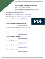Solucionario de Física General de Schaum 10ma edición