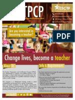 tpcp flyer