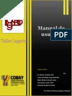 Manual de Usuario Equipo Ambar
