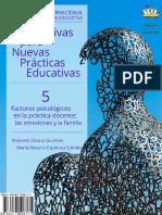Libro 05 - Factores Psicológicos en La Práctica Docente