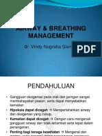 Airway & Breathing Management
