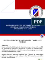 Manual de Inducción 2017-2018
