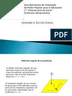 DINAMICA ROTACIONAL JUAN.pptx