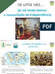 Re82121 Euvez5 Pp Uniao Iberica Restauracao Independencia