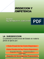 Jurisdiccion y Competencia 3