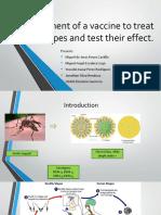 Vaccine Dengue