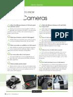 DSLR Essentials FAQ via First Glimpse August 2010
