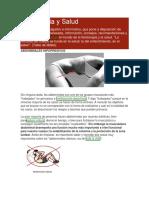Abdominales Hipopresivos Fisioterapia y Salud
