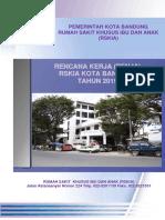 Renja Rs Bandung