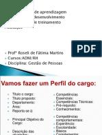 1 - Treinamento+e+Desenvolvimento+Pessoal sala 5.05 Piaget