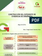 Construcción del expediente de evidencias de enseñanza.pdf