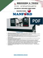 Ofa Machines Tools Srl Torno Cnc Caracteristicas de Los Tornos Cnc 1210545