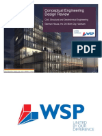 20140120 - German House C&S Concept Presentation