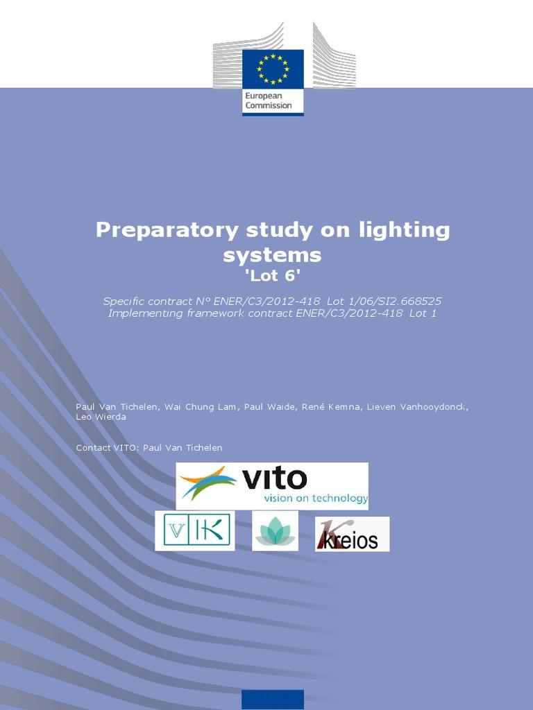 2015preparatory Study On Lighting Systemstasks0 4v11 1 New Dryer Wiring Ecn Electrical Forums Street Light