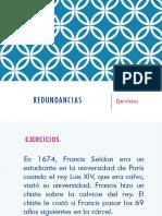 Redundancias (ejercicios).pdf