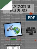 2_TEMA N°2_DESALINIZACIÓN DE AGUA DE MAR