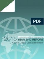 CDC 2015 Annual Report