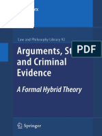 ARGUMENTS, STORIES AND CRIMINAL EVIDENCE.pdf