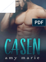 CASEN the Karma Series Book 2 - Amy Marie