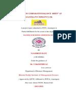 Anantha Pvc Ltd
