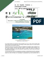 PAUGE_1.2 Geografía tema el clima peninsular