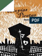 Utopías Piratas Hakim Bey
